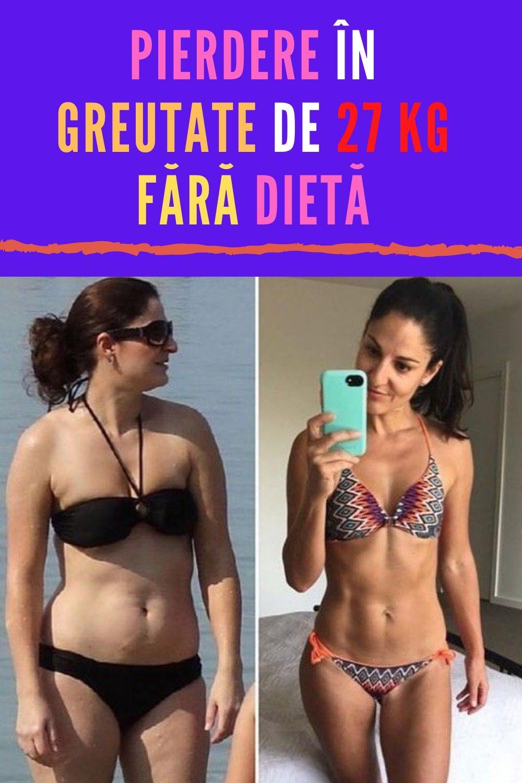 10 kg pierdere în greutate într-o lună Pierderea în greutate rezultă în 4 săptămâni