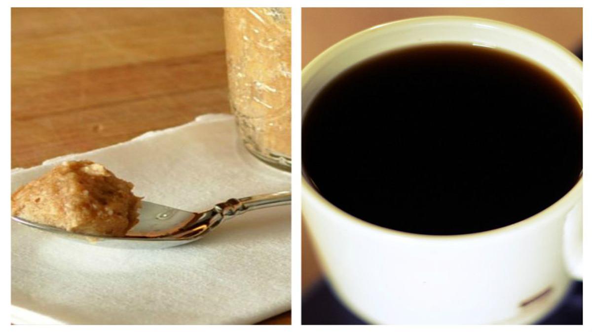 cafeaua ajută să piardă grăsime)