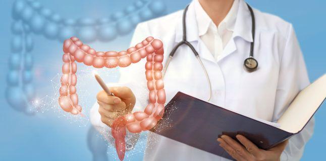 Sindromul de colon iritabil vs boala inflamatorie intestinala