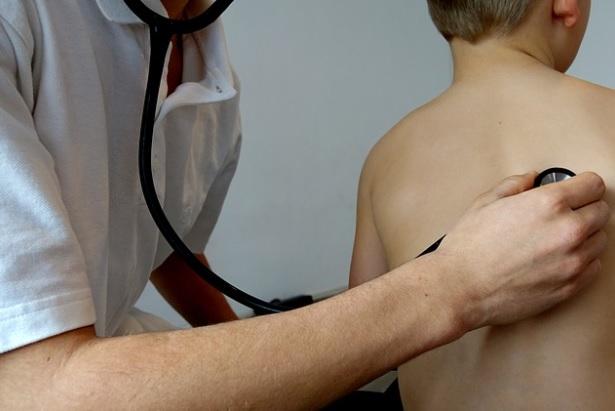 pneumonie de slabire poți pierde în greutate fără să pooping