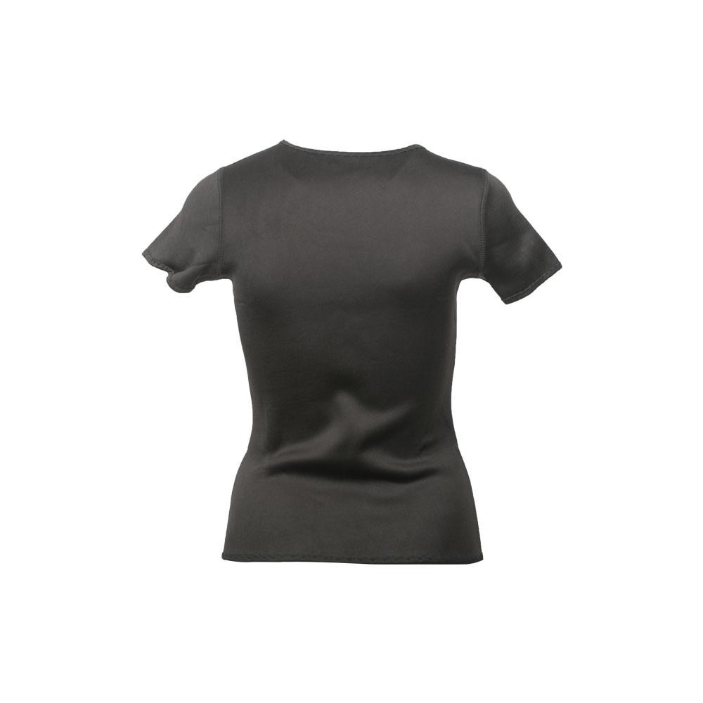 Tricou cu compresie pentru damă, perfect pentru pierderea în greutate S-XXL. Livrare GRATUITĂ!