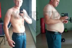 fuziunea arsurilor de grăsime poti pierde grasimea corporala pe dbol