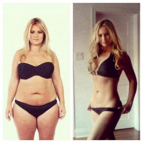 pierde 5 femei de grasime corporala