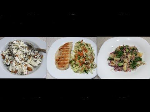 Planul dr. Bilic: Slăbeşte 3 kilograme într-o săptămână! - Dietă & Fitness > Dieta - autovehicule-rutiere.ro