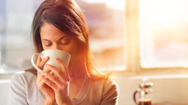 cafea fericită pentru a pierde în greutate