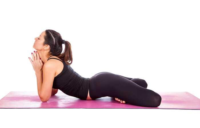 avantajele scăderii în greutate din surya namaskar