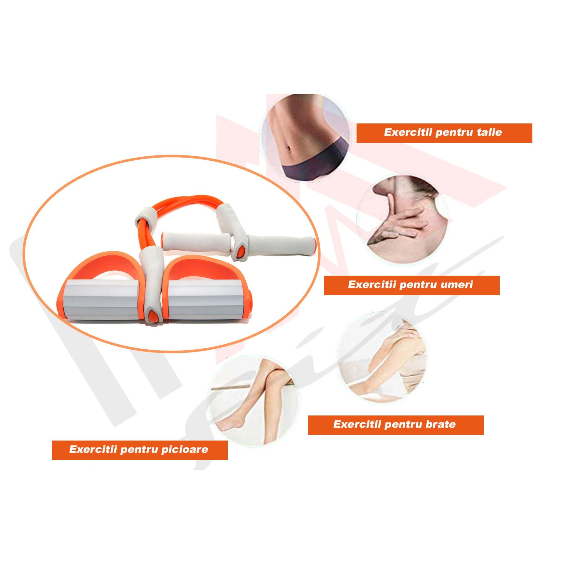 Picioare ghemuit oscileze sau pierde în greutate