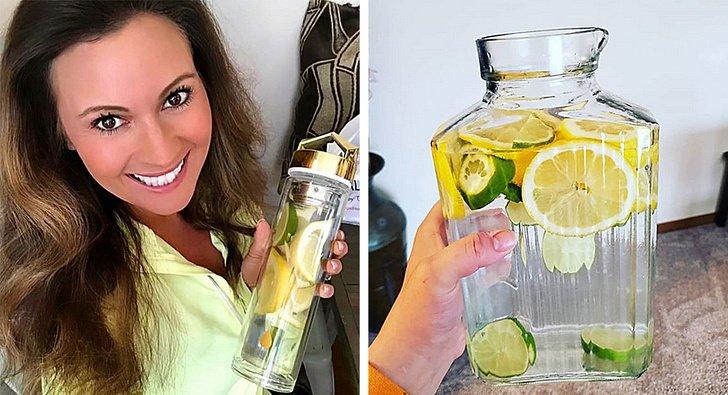 băutură care te ajută să slăbești
