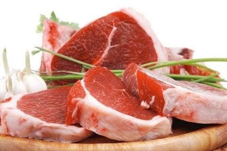 carne de vită pentru pierderea în greutate