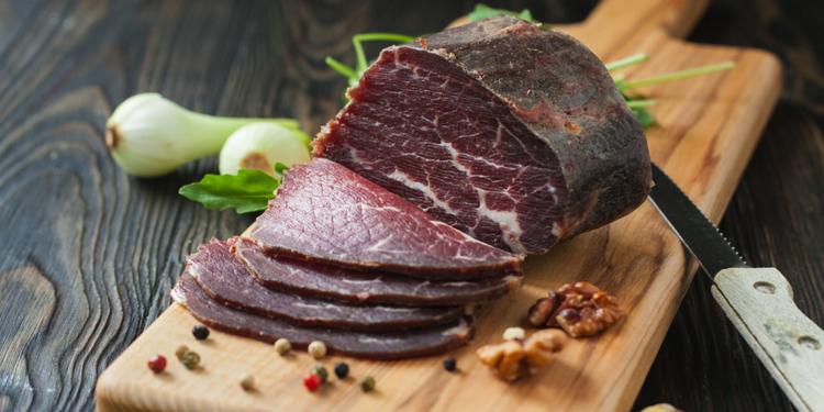 Poate ajuta carnea de vită să piardă în greutate. Arzător de grăsimi din amestec