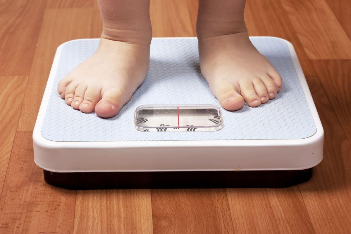 pierderea în greutate pentru copilul obez pb j pierdere în greutate smoothie
