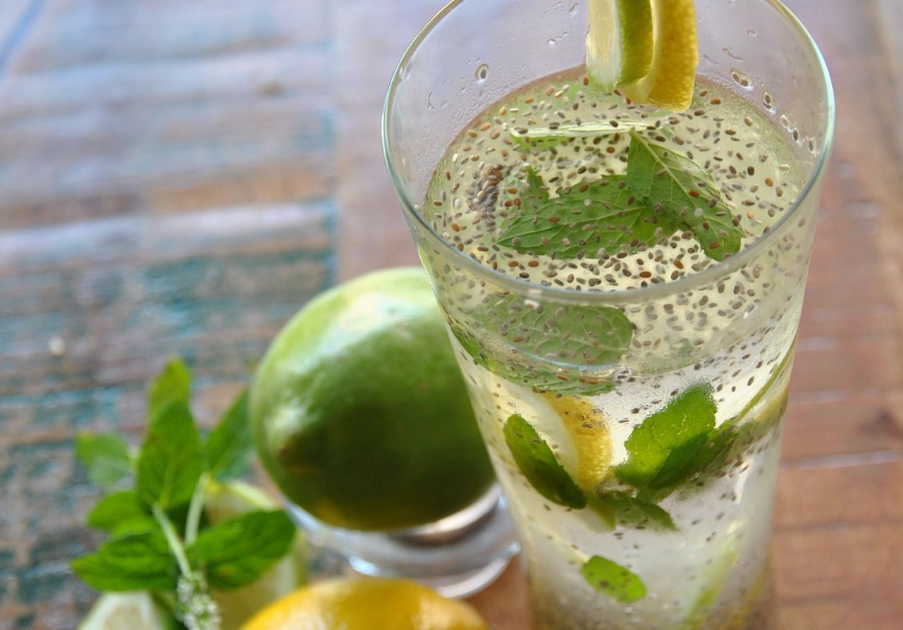 ce băuturi te ajută să slăbești