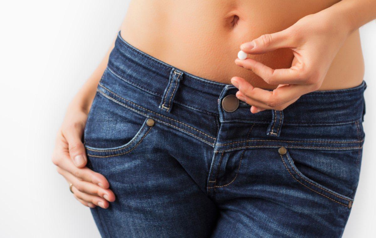 ce contracepție te poate ajuta să slăbești o pierdere în greutate de o săptămână