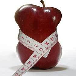 ceea ce este pierderea în greutate ideală pe lună scăderea în greutate a chistului ovarian