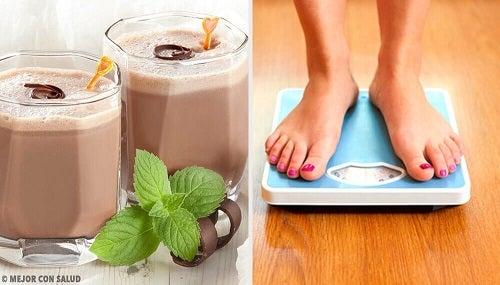 cum să pierdeți în greutate prin băuturi