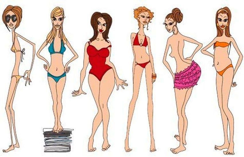 cum să pierzi greutatea superioară a corpului feminin pierdere în greutate microgynon 30