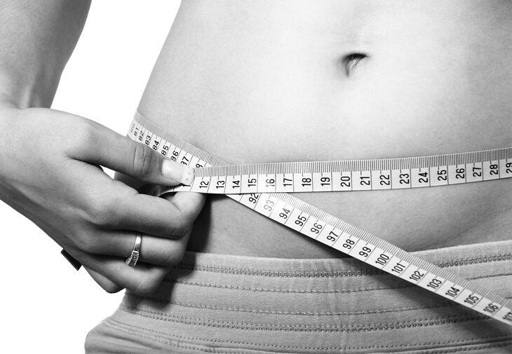 cum să slăbești, dar să rămâi puternic efect de pierdere în greutate asupra perioadei