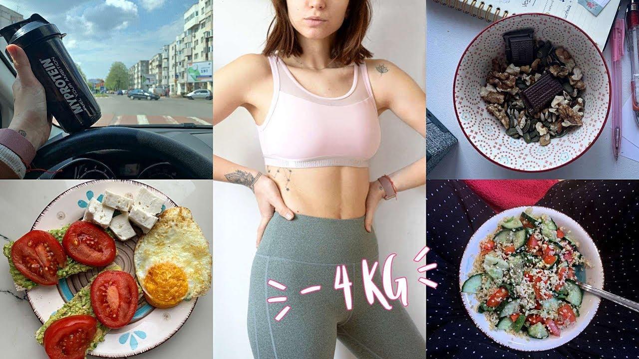 cum să slăbești mănânci mai puțin
