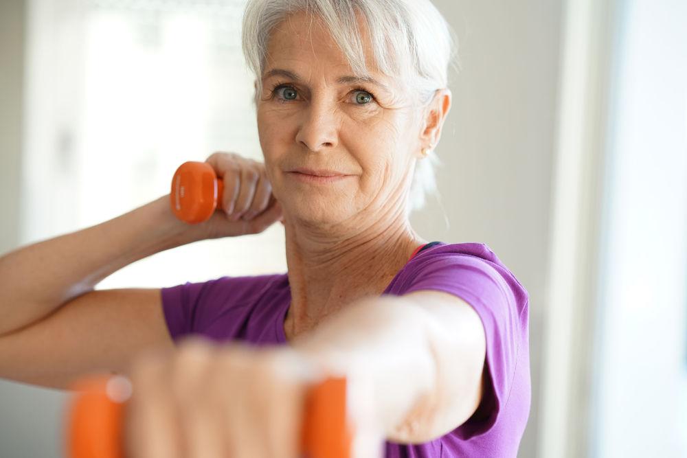 cum slăbești la 60 de ani