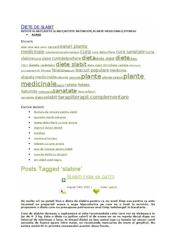 Medicamente pentru slabire rapida forum - www.aliom.pl