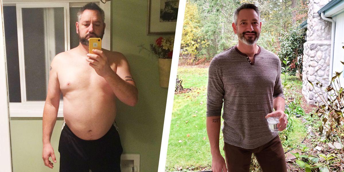 scădere în greutate sobru