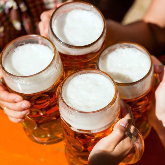 de ce berea mă face să slăbesc