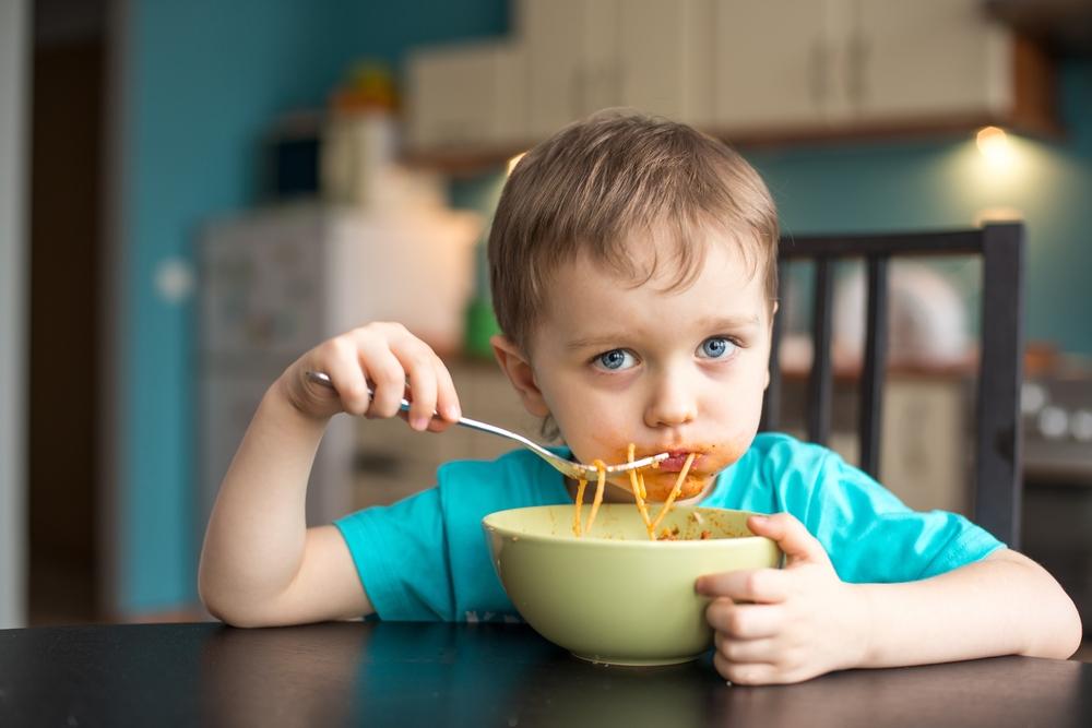 cum sa-ti faci copilul sa slabeasca folosind 5 CP pentru a slăbi
