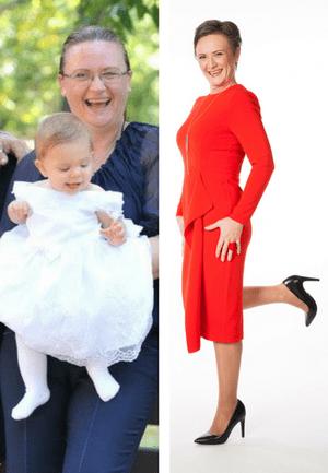 Decupați poveștile sănătoase de pierdere în greutate de mama pierderea in greutate rvha