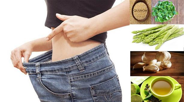 Totul despre Vitamina B6, Ajută b6 la pierderea în greutate