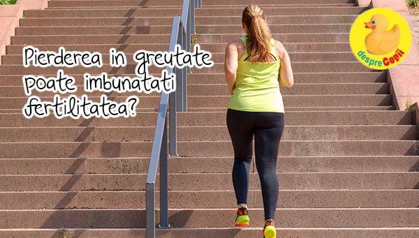 drumul meu spre pierderea în greutate