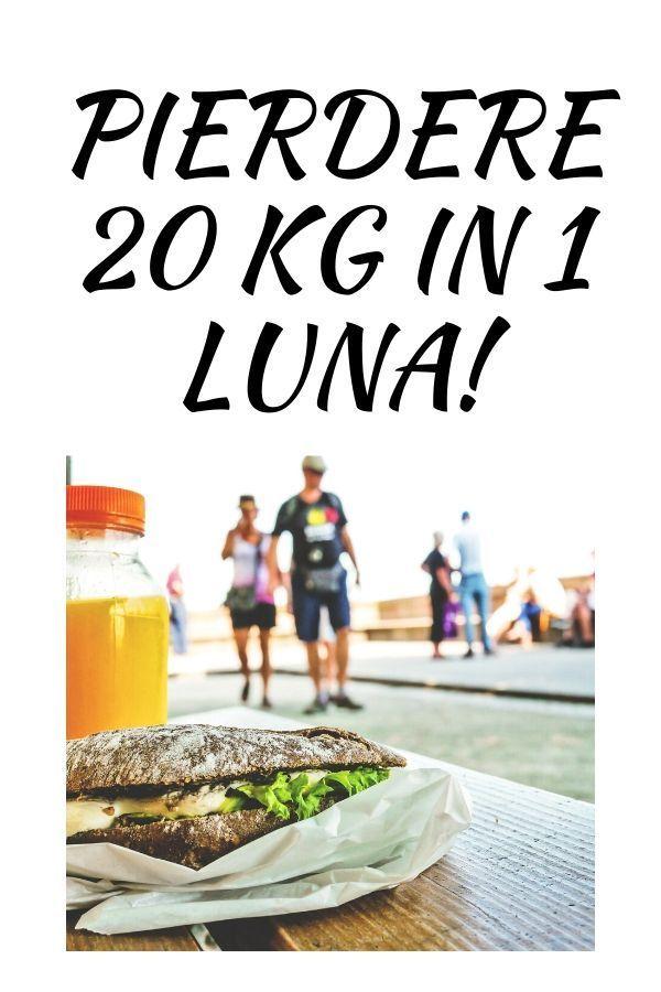 cura de slabire rapida 10 kg