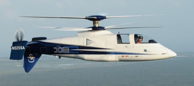 elicopter de slabire