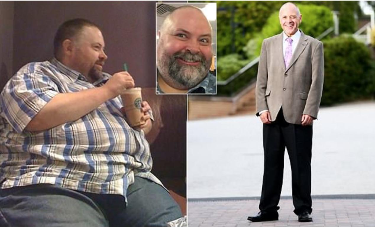 operație de slăbire sora soției Janelle a pierdut în greutate