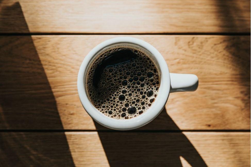 cofeina interferează cu pierderea în greutate)