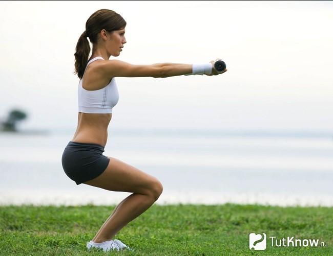 face greutăți ajută la pierderea în greutate