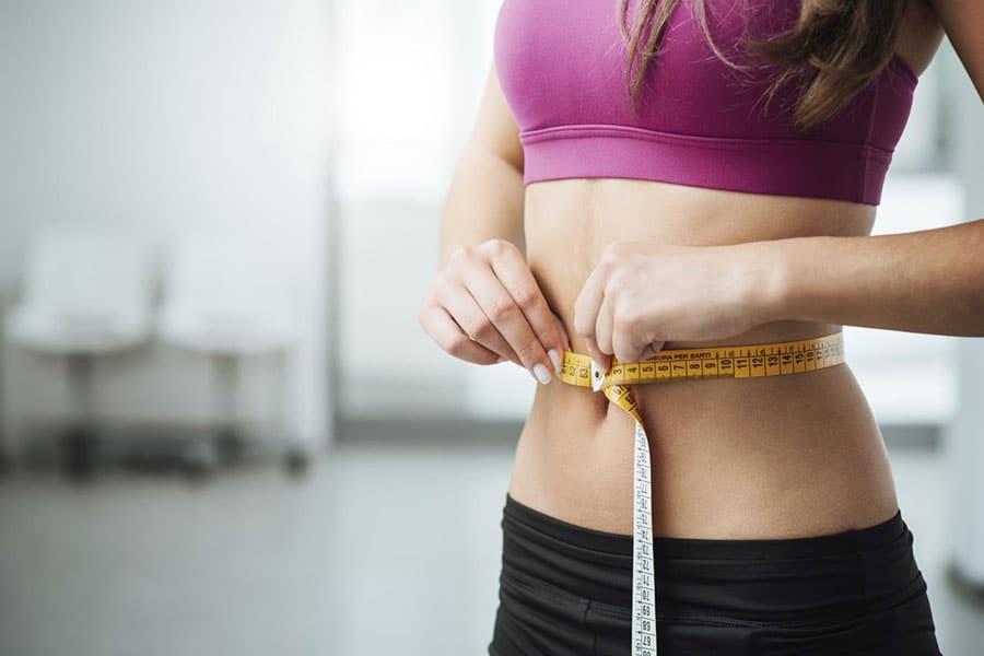 Cel mai rapid mod de a pierde burta gras pro ana