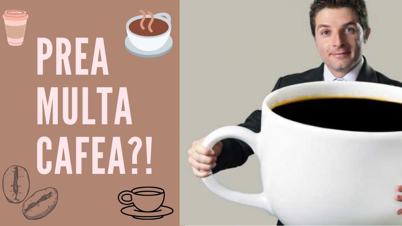 eliminarea cafelei pentru a pierde în greutate