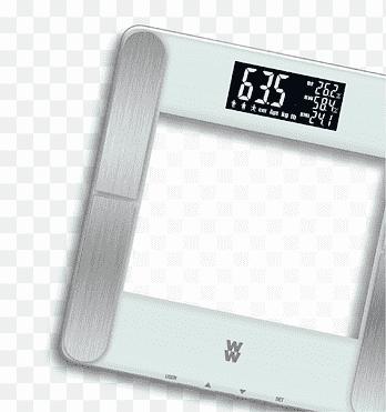 Scara de cântărire a pierderilor de greutate