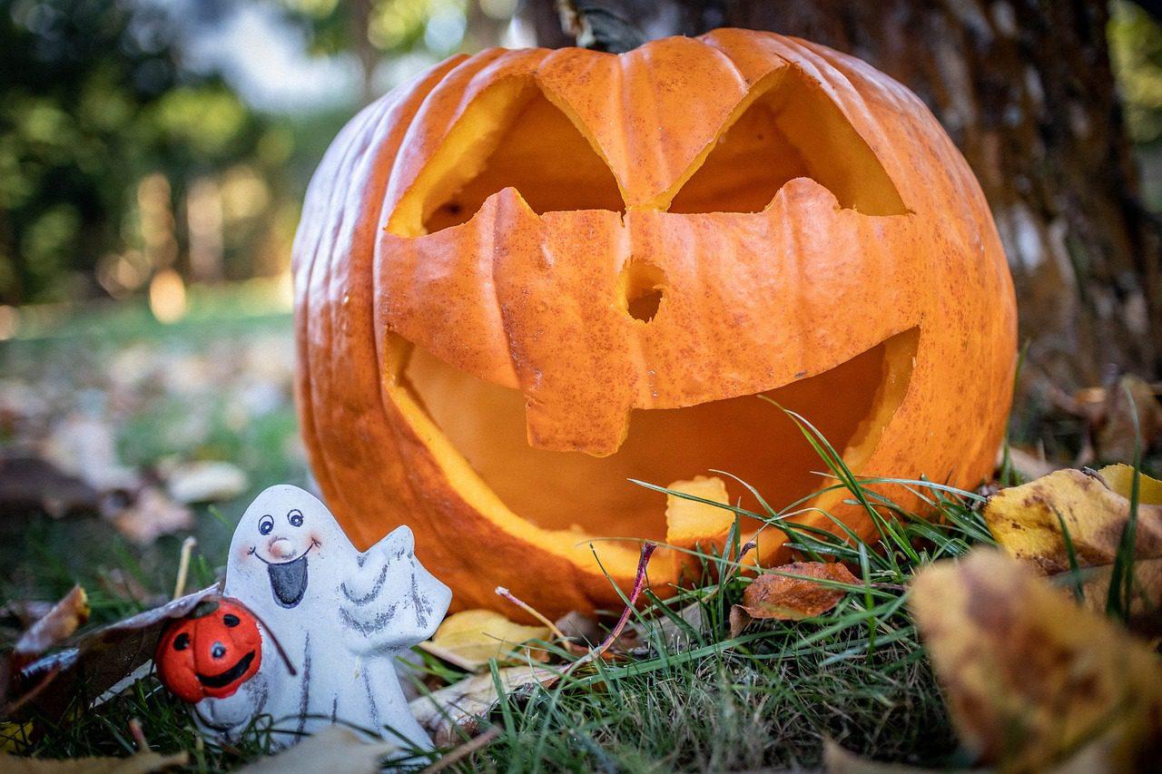 cum să slăbești înainte de Halloween