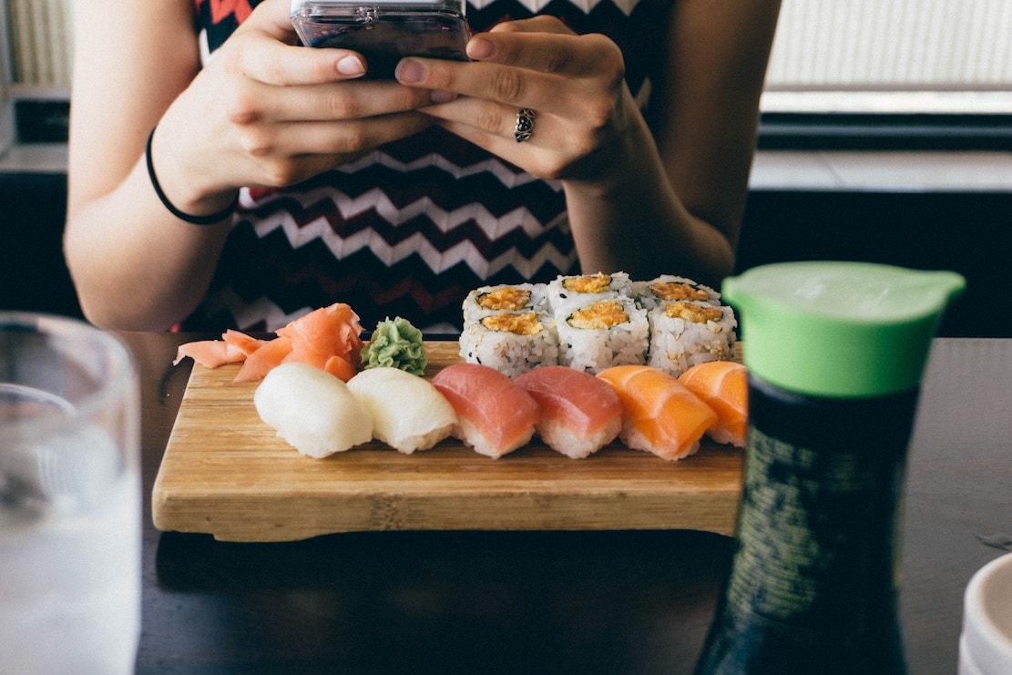 roll japonez pentru pierderea în greutate)
