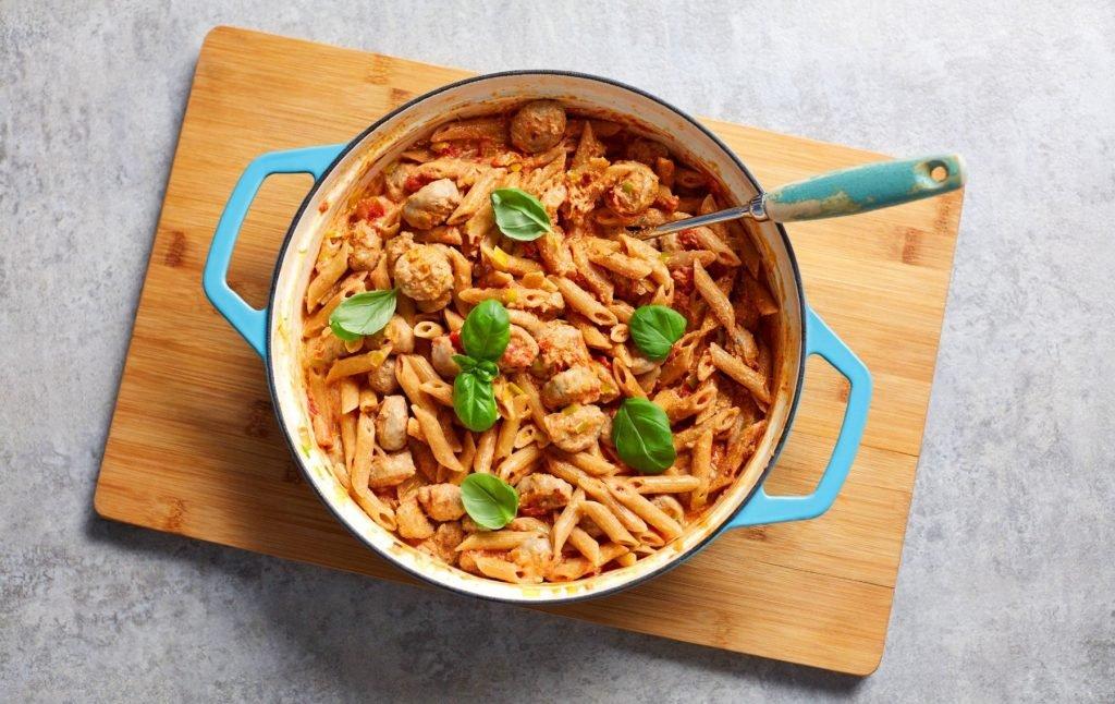 lasagna care arde grăsime pierdeți în greutate acasă