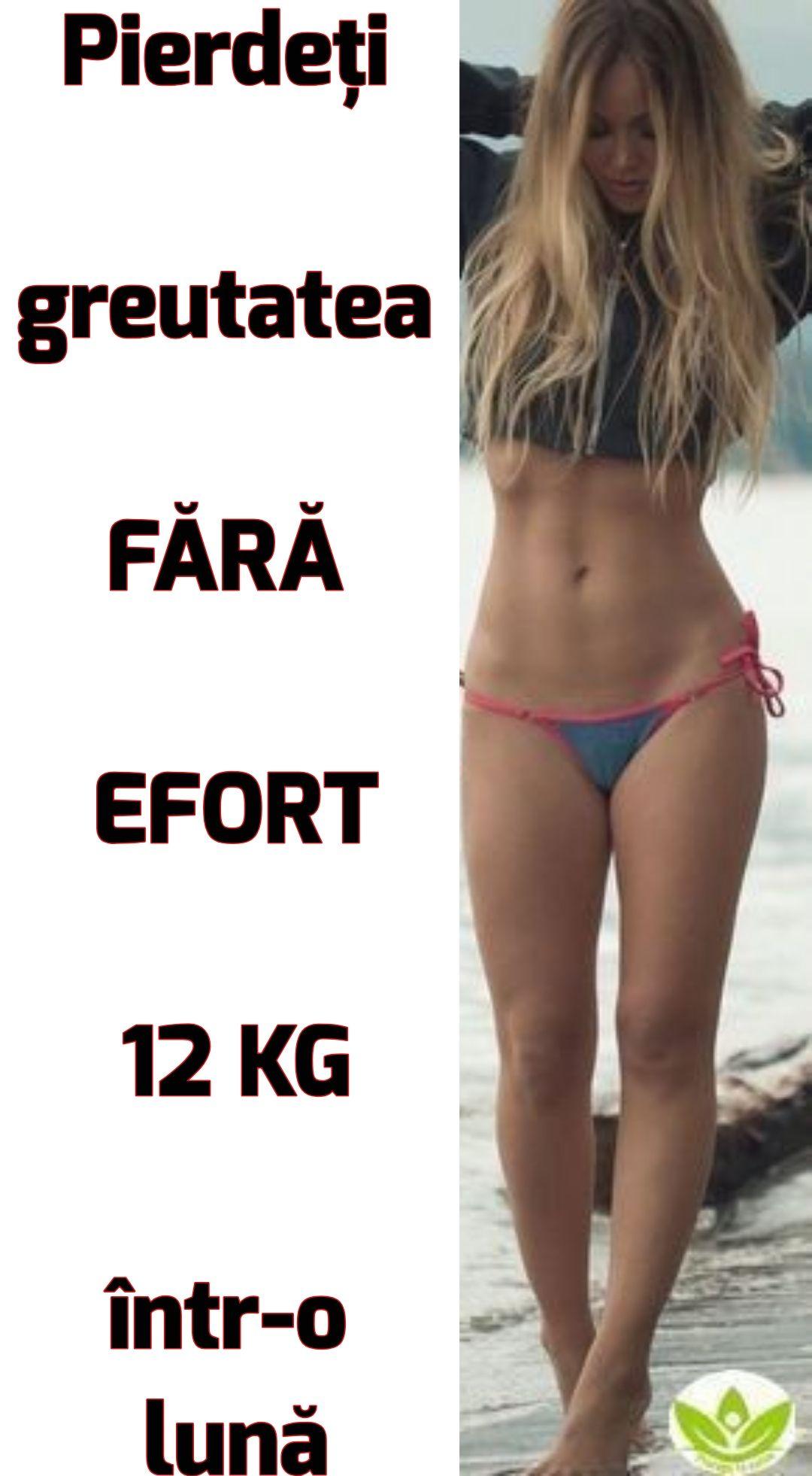 25 kg pierdere în greutate în 1 lună