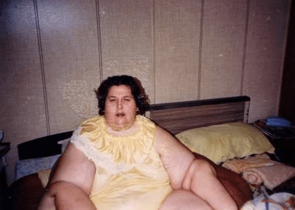 700 de kilograme pierde greutate