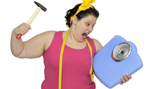 sunt obez și vreau să pierd greutatea)