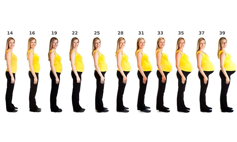 Te deranjează greutatea ta în creștere?