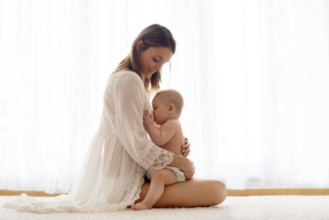 Scaderea in greutate dupa nastere a nou nascutului