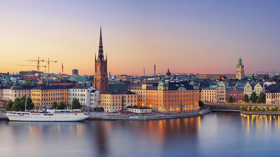 pierde în greutate Suedia