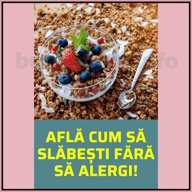 special k pierdere în greutate cereale)