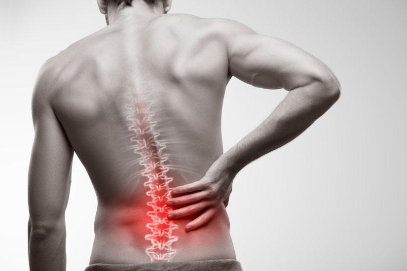 pierderea grăsimilor dureri de spate