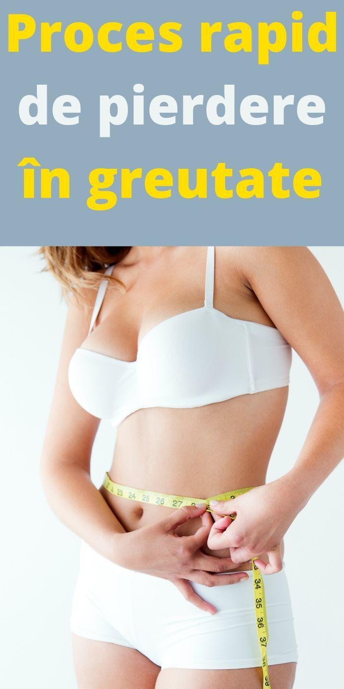 pierdere în greutate pierdută